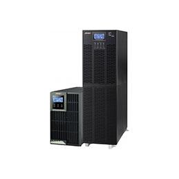 Onduleur E4 lcd pro - 8000 va (photo)