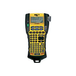 Etiqueteuse Dymo Rhino Pro 5200 (photo)