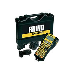 Etiqueteuse Dymo Rhino Pro 5200 kit (photo)