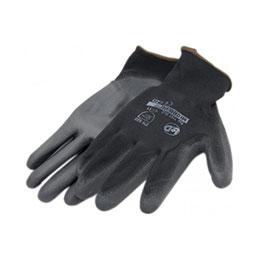 Gants de protection 100% en nylon taille 9 (l) (photo)