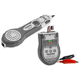 Testeur réseau avec générateur de signal
