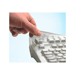 Cherry membrane de protection pour clavier G84-5200 (photo)