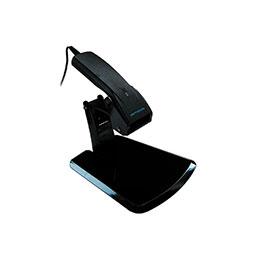 Lecteur code barre- douchette laser -USB (photo)