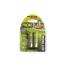 Batteries nimh LRR06 aa (photo)