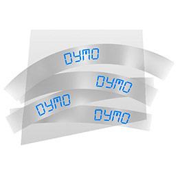 Ruban 12MM bleu sur trans pour LP150/250-LM350/450/210D/220P (photo)