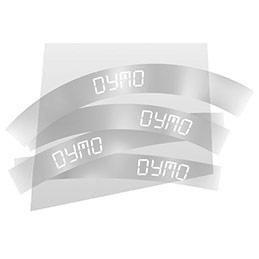 Ruban 12MM blanc sur trans pour LP150/250-LM350/450/200/250 (photo)