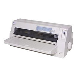 Epson DLQ 3500 - Imprimante - couleur - matricielle - 406 x 559 mm, 420 x 420 mm - 24 pin - jusqu'à 594 car/sec - parallèle, USB (photo)