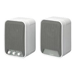 Epson ELPSP02 - Haut-parleurs - 30 Watt (Totale) - pour Epson EB-440, EB-450, EB-455, EB-460, EB-905, EB-915, EB-925, EB-93, EB-95, EB-96 (photo)
