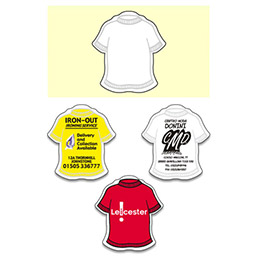 Magnet - Ts-shirt - Commerces (photo)