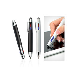 Stylo à bille SMARTPEN PENTASTIC (photo)