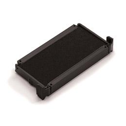 Blister de 3 cassettes noir 6/4913