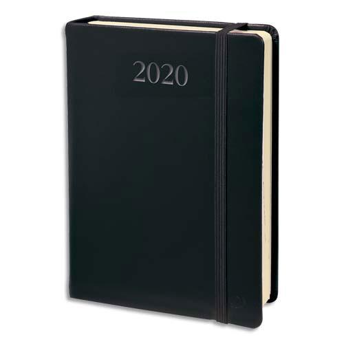 agenda 2018 semainier quo vadis habana format pr sident 21 x 27 cm d cembre d cembre. Black Bedroom Furniture Sets. Home Design Ideas