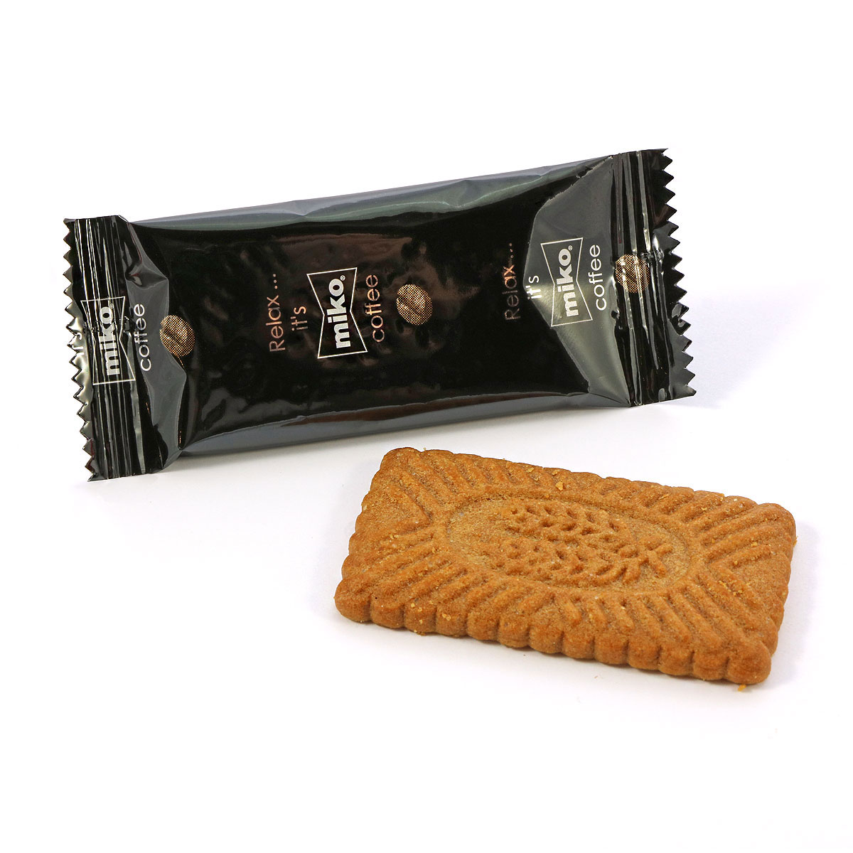 biscuits sp culoos en emballage individuel carton de 200. Black Bedroom Furniture Sets. Home Design Ideas