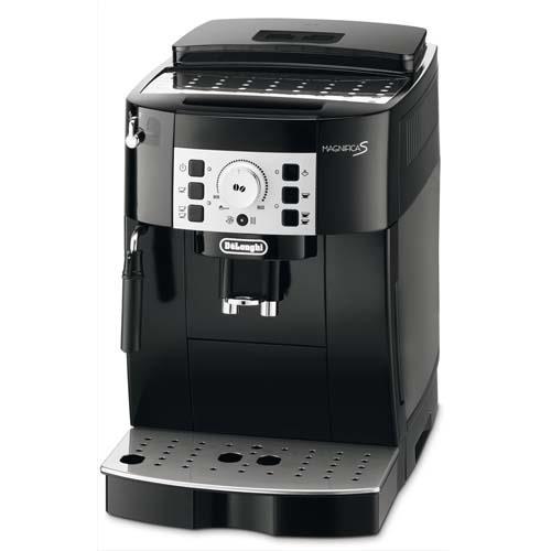 machine caf delonghi broyeur grain 250g r servoir 1 7l l23 8 x h35 1 x p43 cm noir. Black Bedroom Furniture Sets. Home Design Ideas