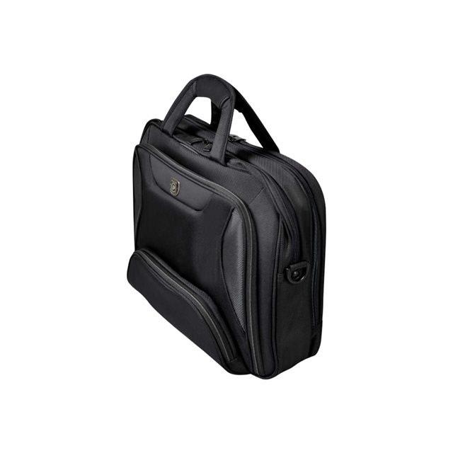 Port business line manhattan toploading bf sacoche pour ordinateur portable 15 6 noir - Top office ordinateur portable ...