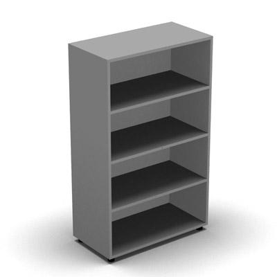 armoire sans portes multigamme. Black Bedroom Furniture Sets. Home Design Ideas