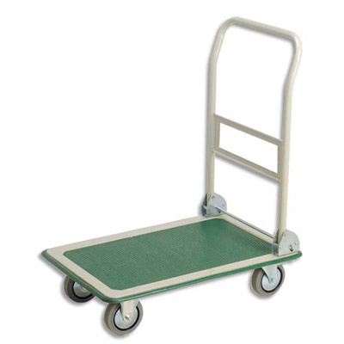 chariot pliable roulpratic plateau standard charge maxi 300 kg achat pas cher. Black Bedroom Furniture Sets. Home Design Ideas