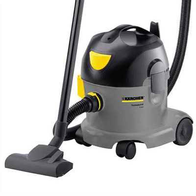 karcher c aspirateur professionnel poussires 10l 1250w t10 1 catgorie nettoyeur haute pression. Black Bedroom Furniture Sets. Home Design Ideas