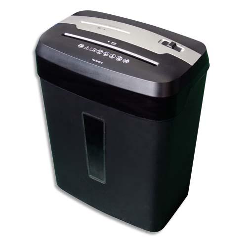 destructeur de documents 5 etoiles tm 500cc coupe. Black Bedroom Furniture Sets. Home Design Ideas